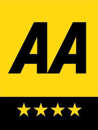 AA Four Stars Logo
