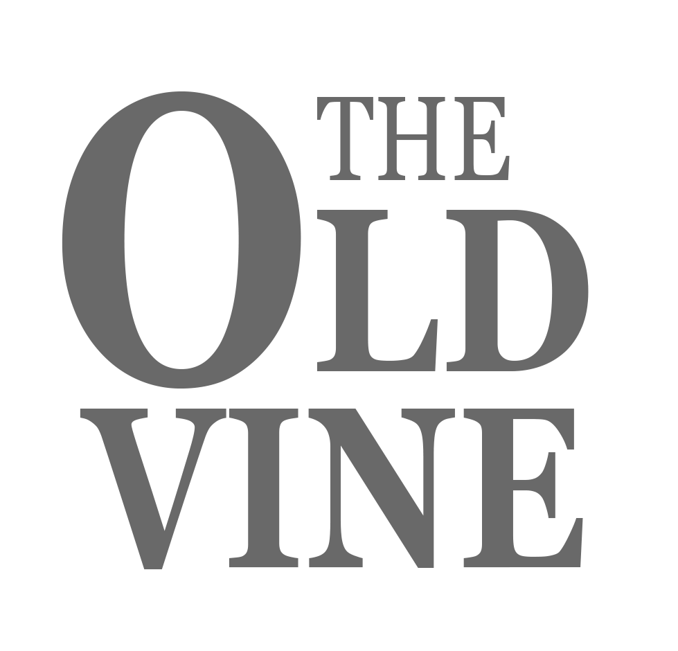 The Old Vine Logo