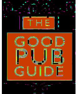 The Good Pub Guide Logo