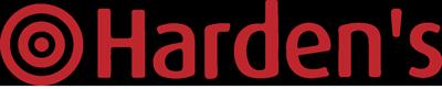 hardens logo